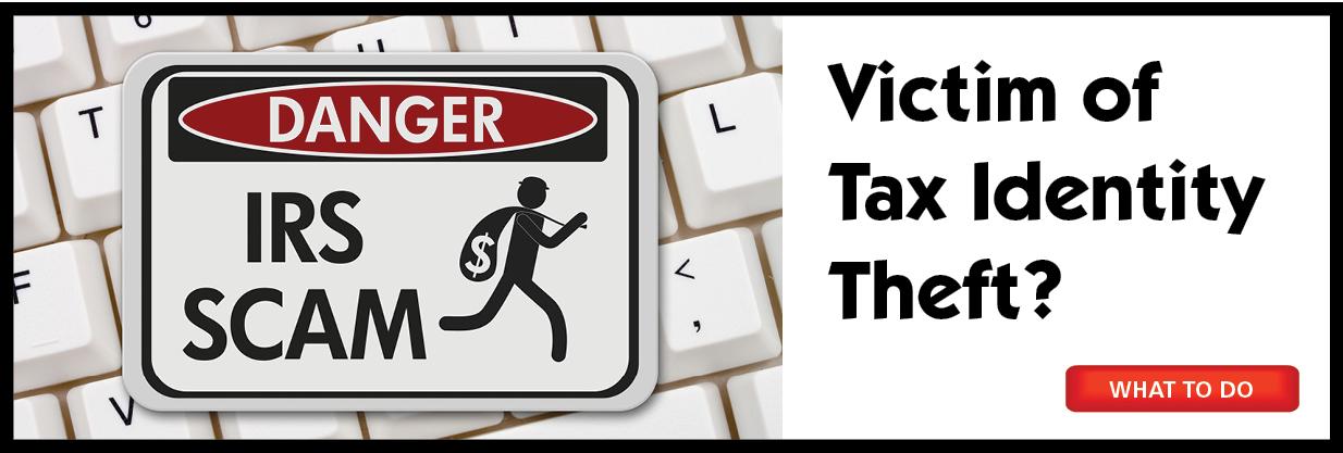 Tax Identity